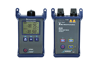 fujikura smlp4 test equipment