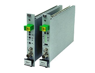opticomm OTL-1 Wideband RF Optical Link