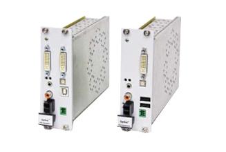Opticomm OTP-1DVI2A1SU