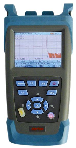 Senter Test Equipment ST3200