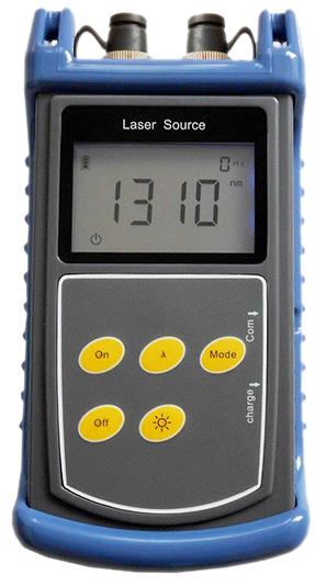 Senter Test Equipment ST815C_ST815D